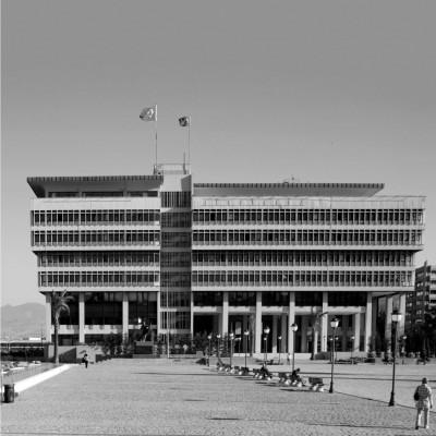 İzmir Büyükşehir Belediye Hizmet Binası için Koruma Kurulu'ndan Karar