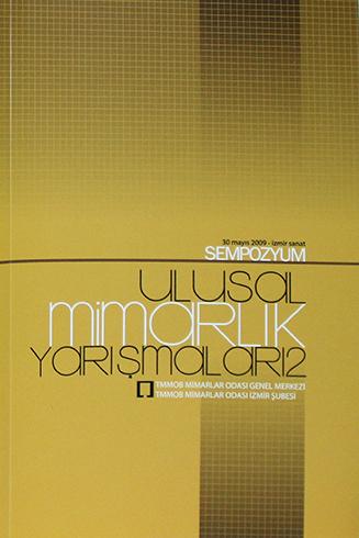 ULUSAL MİMARLIK YARIŞMALARI-2