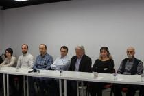 TMMOB 3 Mart İş Cinayetlerine Karşı Mücadele Günü Basın Açıklaması
