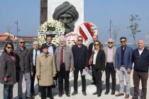 Bugün, Mimar Sinan'ı, 430. Ölüm Yıldönümünde Saygıyla Anıyoruz