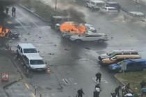 Sonuncusu İzmir'de Yaşanan ve Giderek Artan İnsanlık Suçu Saldırıları Durdurulmalıdır!
