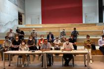 TMMOB İzmir İl Koordinasyon Kurulu İnciraltı Bölgesi ve Kültürpark Süreci Basın Açıklaması