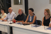 19 Eylül Dayanışma Günü'nde Basın Toplantısı Gerçekleştirildi