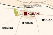 Kobani'de Yaşanan İnsanlık ve Savaş Suçunu Kınıyoruz!