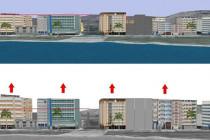 İzmir Kordonboyunun 10 Metre Yükselmesi Hakkında Basın Açıklaması
